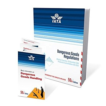 IATA 2020 Compliance KIT (GB)